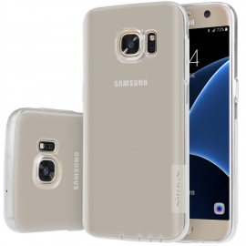 Samsung S7 dėklas Nillkin Nature