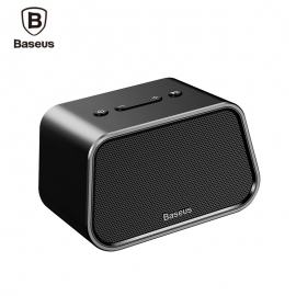 Bevielė (Bluetooth) nešiojama kolonėlė BASEUS Encok E02 su USB, SD card ir AUX jungtimis