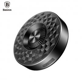Bevielė (Bluetooth) nešiojama kolonėlė BASEUS Encok E03 su USB, SD card ir AUX jungtimis, atspari drėgmei