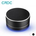 Bevielė (Bluetooth) nešiojama kolonėlė CRDC SK-108 su SD card jungtimi ir FM radijumi