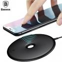 Bevielis telefono įkroviklis (Qi wireless charging) BASEUS Donut