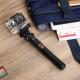 Bluetooth asmeniukių lazda (selfie stick) Blitzwolf Sport, trikojė, su pulteliu