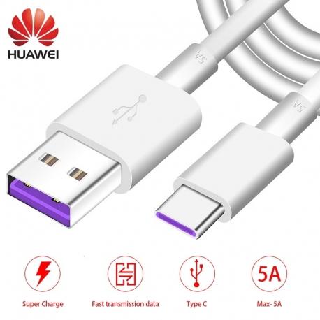 Greito krovimo Type-c telefono laidas Huawei 5A