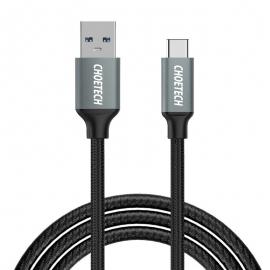 USB 3.0 - Type-C laidas CHOETECH 1m