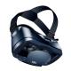Virtualios realybės akiniai VRG PRO bluetooth pulteliu