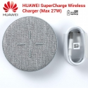 Bevielis telefono pakrovėjas HUAWEI CP61 WIRELESS CHARGER SUPERCHARGE 27W