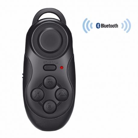 VR akiniams skirtas Bluetooth pakraunamas pultelis