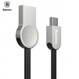 USB 3.1 - Type-C laidas BASESUS Zinc-Alloy 1m