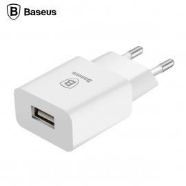 Universalus USB telefono įkroviklis Baseus 2.1A 10.5W