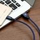 Micro USB telefono krovimo - duomenų perdavimo laidas BASEUS Yiven 2A 1m