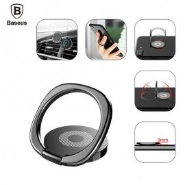 Telefono laikiklis - žiedas (Ring) BASEUS 3mm