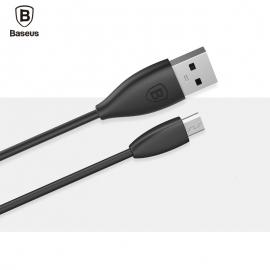 Micro USB telefono krovimo - duomenų perdavimo laidas BASEUS 2A 1m