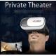 Virtualios realybės akiniai VR BOX 2 su belaidžiu pakraunamu pulteliu