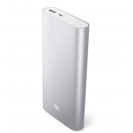 Išorinė pakraunama baterija (Power Bank) XIAOMI 20800mAh 2.1A