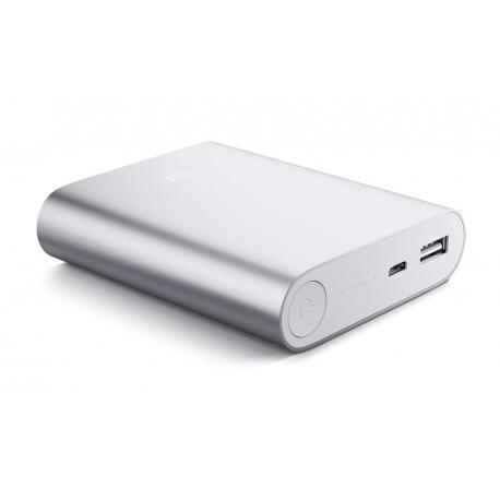 Išorinė pakraunama baterija (Power Bank) XIAOMI 10400mAh 2.1A
