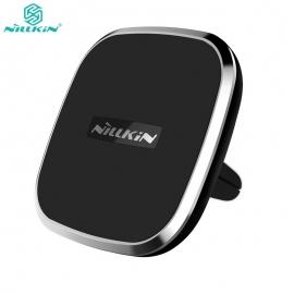 Bevielis automobilinis telefono įkroviklis ir magnetinis laikiklis NILLKIN II kartos