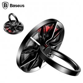 Telefono laikiklis - žiedas (Ring) - suktukas BASEUS Wheel spinner