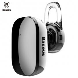 Laisvų rankų įranga - mini bevielė bluetooth ausinė BASEUS Encok