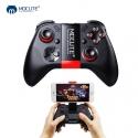 Bevielis (Bluetooth) pakraunamas mobiliųjų, PC žaidimų ir VR pramogų pultelis MOCUTE 54