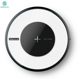Bevielis telefono įkroviklis (Qi wireless charger) Nillkin Magic Disk 4